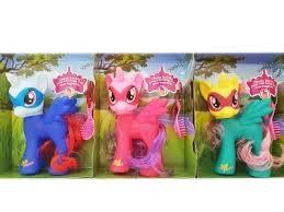 Купить <b>игрушки Май литл</b> пони в интернет-магазине недорого с ...