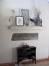 Mantle Without Fireplace Decorate Above Fireplace Without Mantle Southnextus Mantle Without
