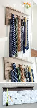 closet tie organizer home design ideas and pictures diy tie organizer