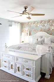 Ideas For Shabby Chic Bedroom On Impressive ...
