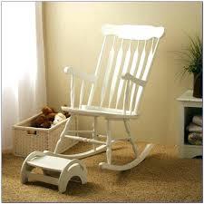 brown rocking chair for nursery brown rocking chair for nursery f white upholstered rocking chair nursery