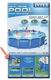 Intex Pool Gallons Chart Upgrading Your Aboveground Pump And Filter System