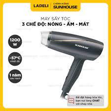 Máy sấy tóc 2 chiều SUNHOUSE SHD2306 công suất 1200W