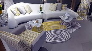 matching outdoor rug and pillows area ideas