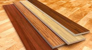 How to Care for Wood or Laminate Flooring