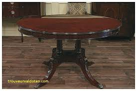 54 inches round dining table inch round dining table with leaf luxury round to oval mahogany 54 inches round dining table