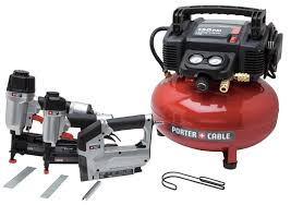 porter cable power tools. porter-cable-compressor-nailer-stapler-combo-kit porter cable power tools
