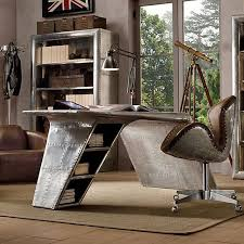 unique desks for home office. Unique Home Office Desk. Aviation Themed Design Desk I Desks For