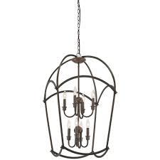 minka lavery jupiter s canopy 8 light harvard court bronze pendant