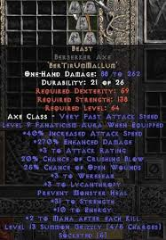 beast runeword beast diablo items shop diablo2 items shop d2fast com