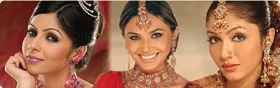 a renowned makeup artist who has been perfecting her pion for makeup artistry exclusively for indian brides over 18 years in new york new jersey