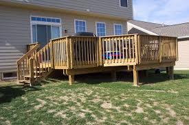 mobile home deck designs. mobile home porches top 5 manufactured deck designs dallas