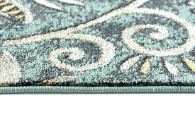 target large area rugs turquoise rug mint green grey threshold 7x10