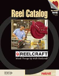 reelcraft hose reel catalog insco group