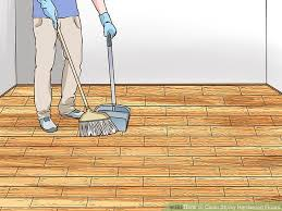 Image titled Clean Sticky Hardwood Floors Step 5