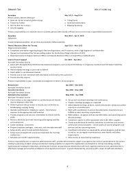 Resume Set Up Best 3620 How To Set Up Resume Techtrontechnologies
