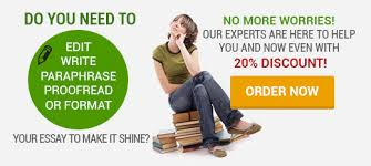 online essay editor we assign a writer to your project who is an expert in the subject of your paper and that is how you know you get accuracy when you come to us