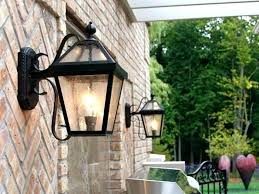 pottery barn outdoor lighting. Hanging Porch Lights Pottery Barn Outdoor Incredible Lantern  Lighting N