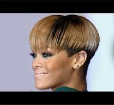 Mushroom Hairstyle 54 Wonderful Mushroom Haircut I Think I Wanna Try This Pixies Weaves