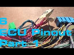 subaru wiring harness swap subaru image wiring diagram subaru wiring harness obd2 subaru vanagon engine swap part 5 on subaru wiring harness swap