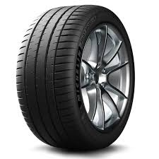 <b>Michelin Pilot Sport 4</b> Tires | Michelin