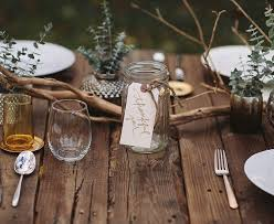 Thanksgiving Rustic Table | Indeed Decor