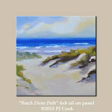 beach ocean waves dune path sand ocean grass all featured in this original