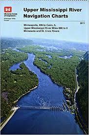 Lower Mississippi River Charts Upper Mississippi River Navigation Charts Minneapolis Mn