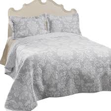 Venetia Reversible Quilt Set by Laura Ashley Home