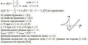 ГДЗ Решебник по Алгебре класс Мордкович 12345678