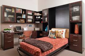 open bed in office contemporary home office bed in office