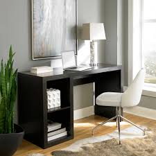 home and office storage. Better Homes And Gardens Cube Storage Organizer Desk, Multiple Finishes - Walmart.com Home Office