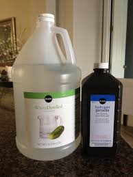 diy carpet cleaner and odor remover