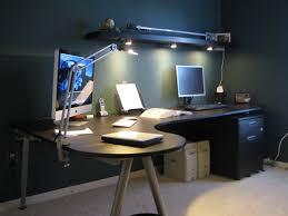 desk lighting ideas. plain lighting innovative desk lighting ideas furniture modern minimalist home  design of double l interior decor suggestion inside r