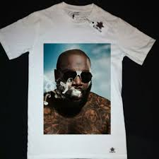 Rick Ross T Shirt All Sizes Available We Also Ship Depop