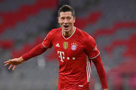 All of lewandowski's record 41 goals (1:41). Bayern Munich S Robert Lewandowski Feels Better Now Than He Did Five Years Ago Bavarian Football Works