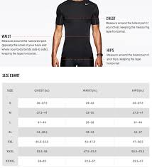 Nike Mens Medium Size Chart Dri Fit Victory Mens Golf Polo