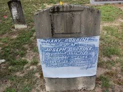 Mary Reynolds Robbins (1791-1867) - Find A Grave Memorial