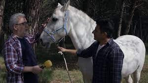 El paisano' en La 1 de TVE: Leo Herlem visita Rubielos de Mora
