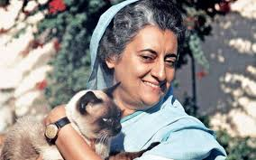 The Indira we didn't know : Books - India Today 2052016