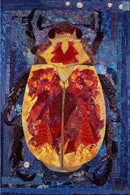 37 best Quilts - Susan Carlson images on Pinterest | International ... & Fire Beetle - Susan Carlson Adamdwight.com