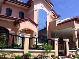 Custom Home Design Ideas expert construction contractor custom house design philippines