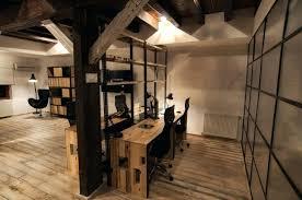 home office decor brown. Modern Office Ideas Decorating With Decoration : Rustic Home Decor Offices Brown