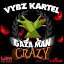 Gaza Man Crazy EP