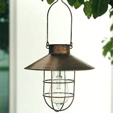 hanging solar lights copper finish hanging solar lantern hanging solar lights for outside hanging solar lights