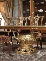 in style furniture. classic dining rooms in style louis xv xvi furniture n