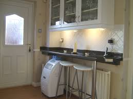 For Breakfast Bars For Small Kitchens Small Kitchen With Breakfast Bar S7000899 11484 Kitchen Design