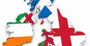 المملكة المتحدة وبريطانيا العظمى، ما الفرق؟