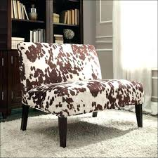 leopard office chair. Leopard Print Dining Chairs Cheetah Furniture Medium Size Of Cowhide Chair Office Cow Dinner