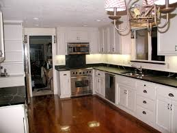 kitchen Countertops Faucet Sink Knobs Handles Gas Hob Microwave